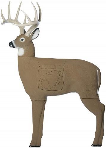 Glendel Buck Archery Target