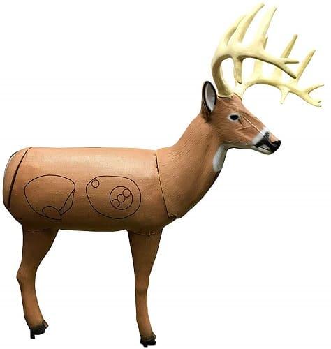 Morrell Bionic 3D Buck Target