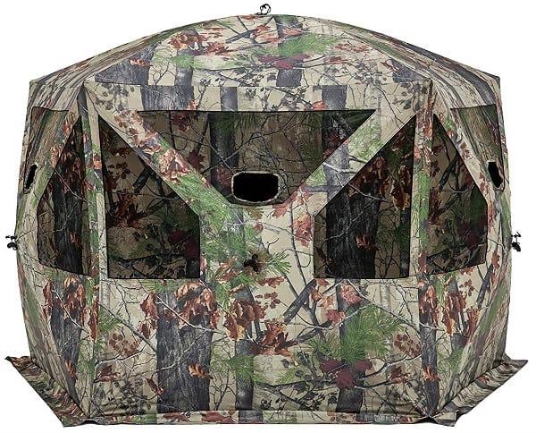 Barronett Pentagon Ground Hunting Blind