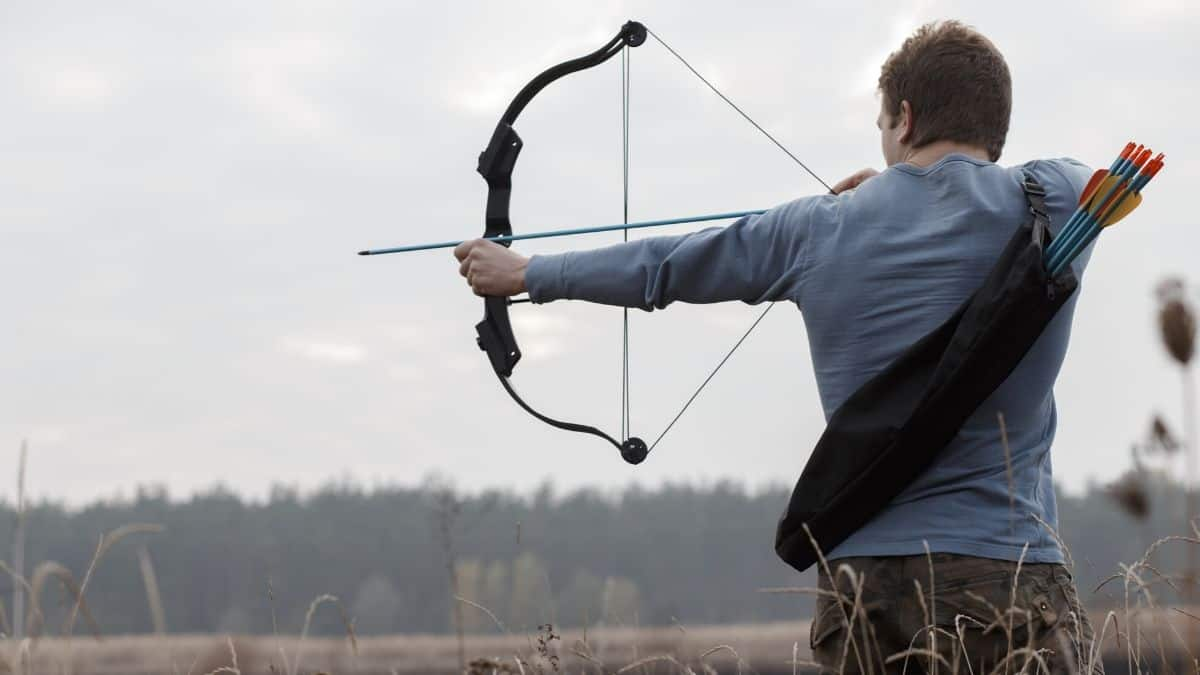 Best Bow Sling Featured