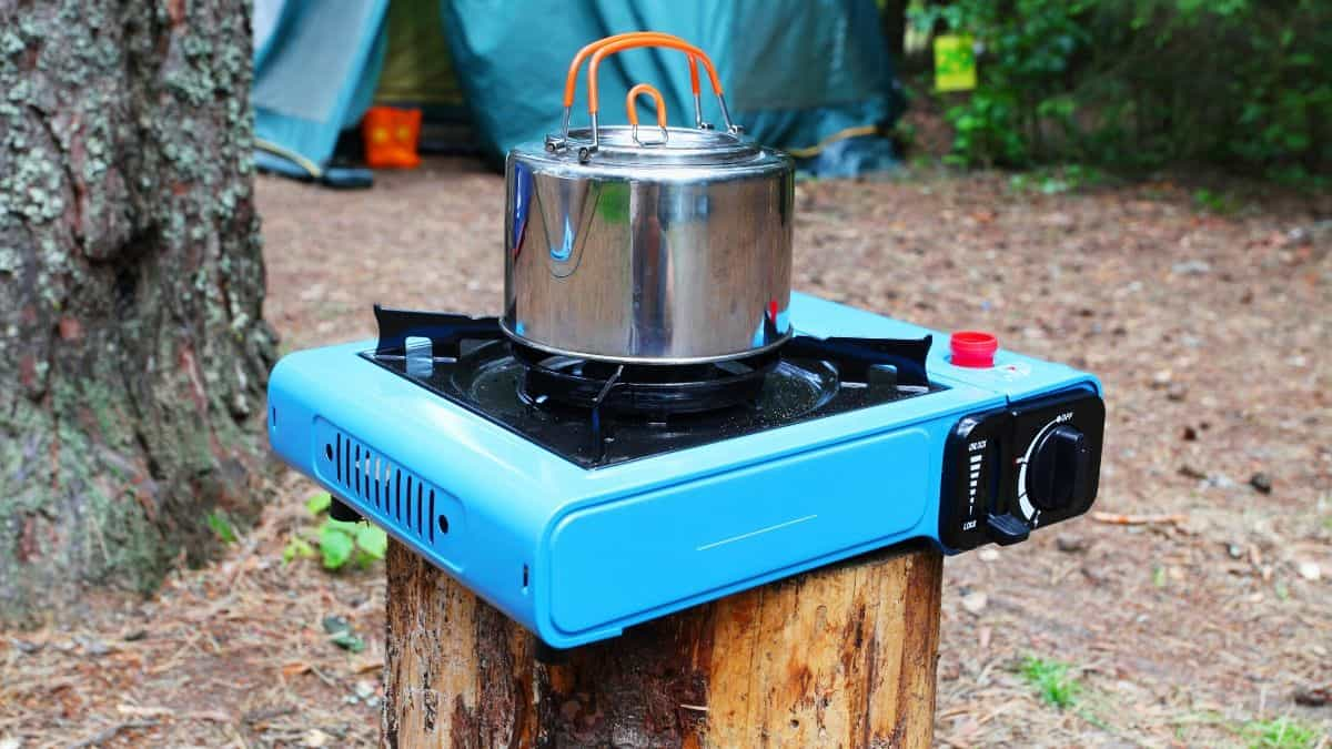Best Butane Stove Featured