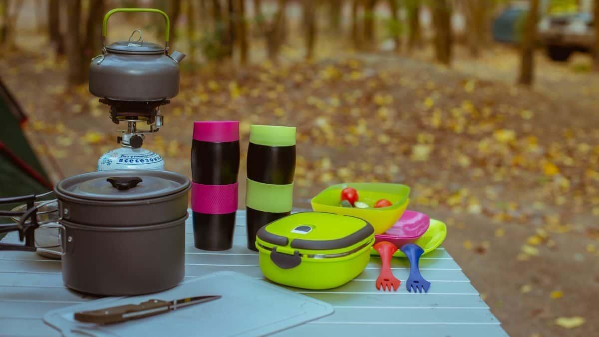 Best Camp Kitchen Featured