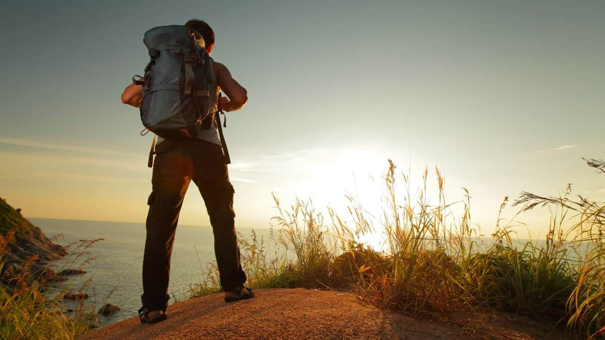 Best Day Hiking Backpack Featured