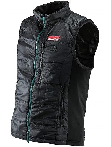 Makita Cordless Heated Vest