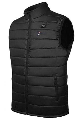 Men's Insulated Heating Vest