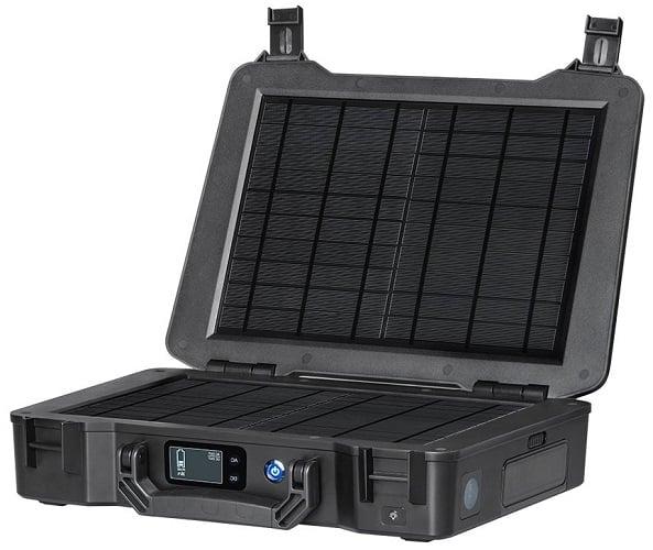 Renogy Portable Solar Generator
