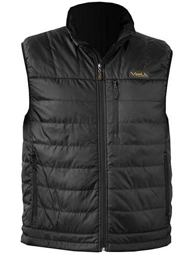 Volt Men's Cracow Heated Vest