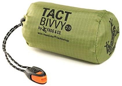 Tact Bivvy 2 Thermal Bivy Sack