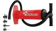 GoFloats Rapid Inflation Air Mattress Pump Small