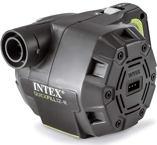 Intex Rechargeable Air Pump