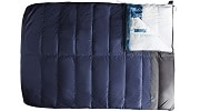 North Face Double Down Sleeping Bag Small