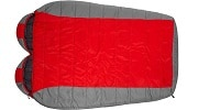 Ultralight Hiking Double Sleeping Bag Small