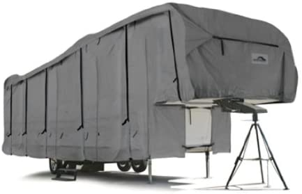 Camco 5th Wheel Cover