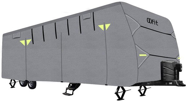 Oofit Weather Resistant RV Cover