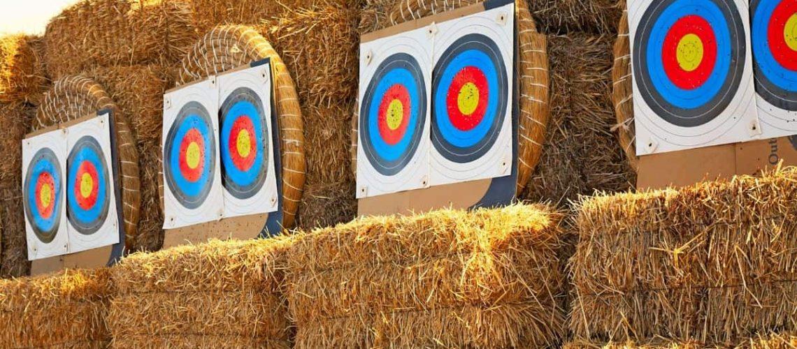 Best Archery Target Blocks