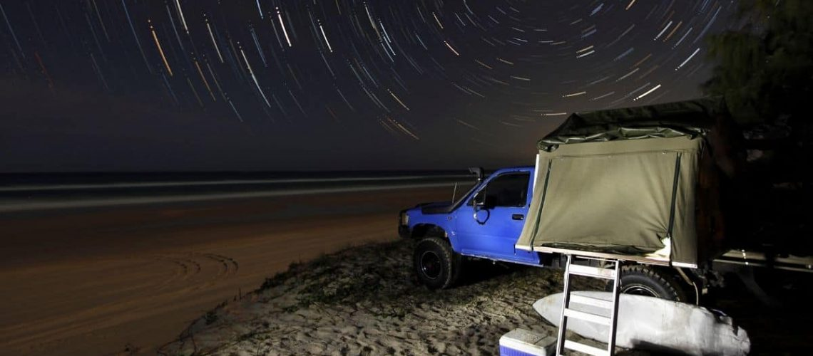 Best Truck Bed Tent Featured